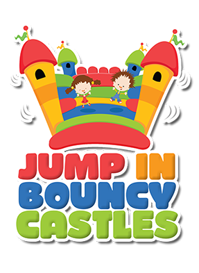 jump in bouncy castles